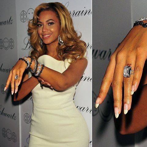 Beyonce's 3 Tattoos & Their Meanings