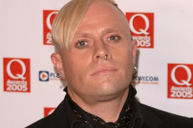 Keith Flint's Tattoos & Their Meanings