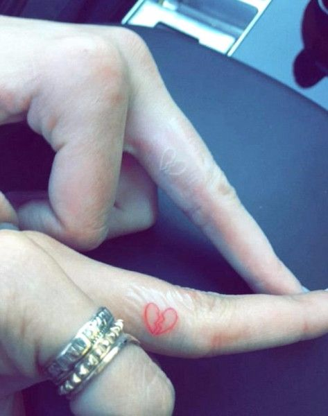 Kendall Jenners 3 Tattoos & ihre Bedeutung