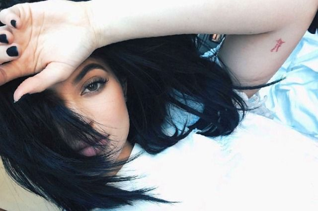 Kylie Jenners 7 Tattoos & ihre Bedeutung