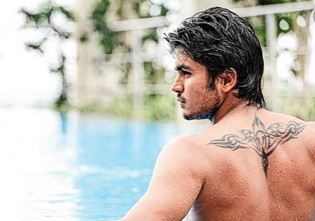 Manish Pandey's 2 Tattoos & Their Meanings
